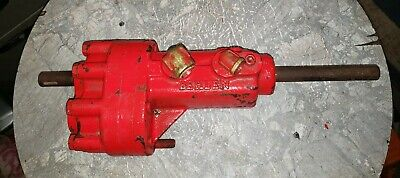 Behlen Power Steering Motor International 450 400 300 350 farmall tractor part