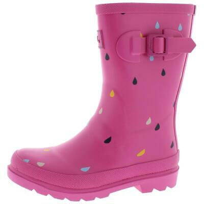 Joules Girls Girlswelly Wellington Boots