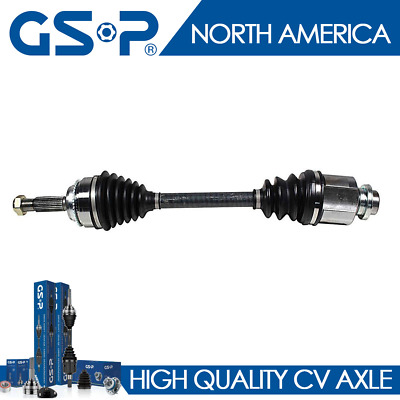 For Mitsubishi Outlander 2009 2010 2011 Front Left Driver CV Axle Shaft CSW