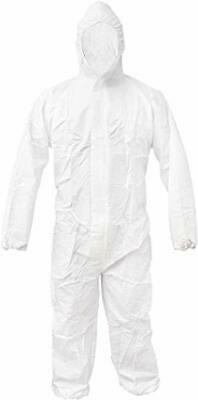 PRO CHOICE Type 5//6 Provek Microporous Coverall CARTON OF 50 AUTH DEALER