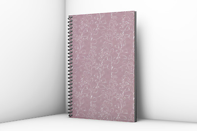 Notebook Handmade Bullet Journal Choice of Lined or Dotted Paper