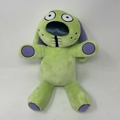 """KOHL/'S CARES Mo Willems Knuffle Bunny 10/"""" Plush Stuffed Animal By Yottoy NEW"""