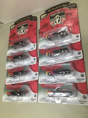 LIMITED OF 2500. JOHNNY LIGHTNING TOPPER PROTOTYPE 96 CUSTOM CONTINENTAL