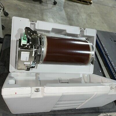 Ricoh PRIPORT Color Drum VT300II-L RED