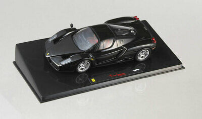 Ferrari F140 Enzo Black Hot Wheels Elite 1 43 Model P9936 Mattel Eur 46 54 Picclick De