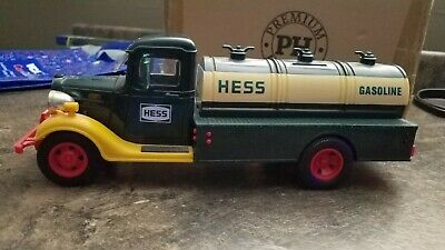1980 Hess Truck The First Hess Truck w/ Working Lights no box, great condition