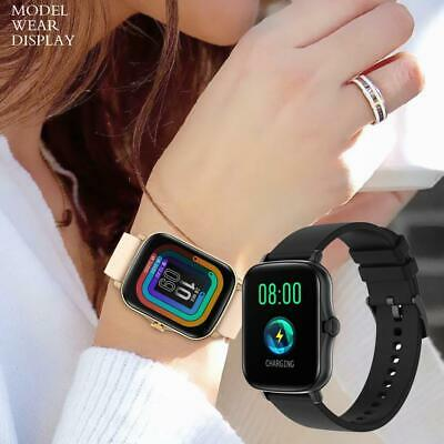 COLMI P8 Plus GTS Watch Full Touch Fitness Tracker IP 67 Waterproof New
