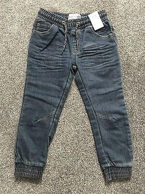 Brand New Boys Jeans Age 5 Years
