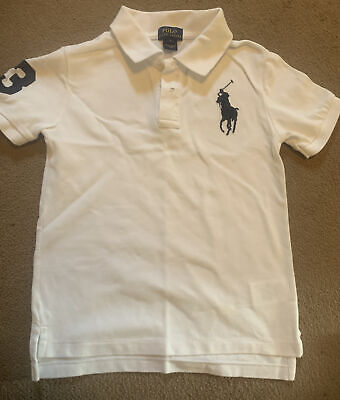 Polo Ralph Lauren: Boys 7 Years Old
