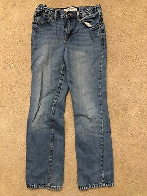 Boys Cherokee adjustable waist Jeans Size 14 Skinny Fit