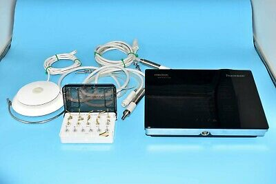 Piezo Surgery Dental System w/ 2 Foot Pedals, 2 Hand Pieces & Extra Tips