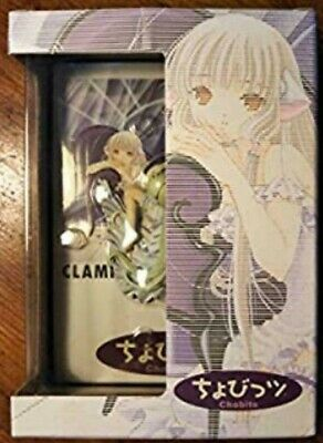Chobits CLAMP Manga Volume 7 Chii Limited Edition w/ Original Figure New #B01190