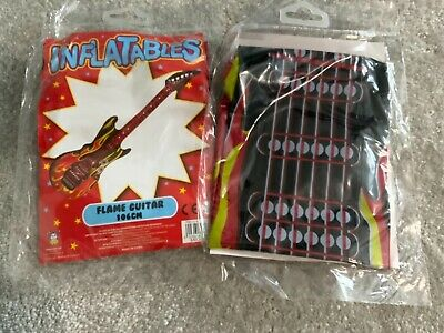 inflatable guitar 106 cm in packet