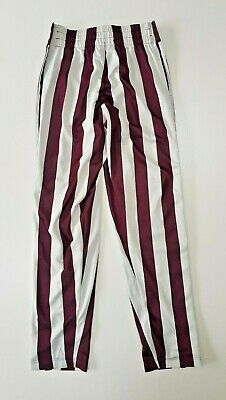 Adidas / Eric Emanuel Tearaway Men's Track Pants, Small, brand new with tag