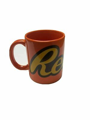 2 Reese's peanut butter coffee mugs