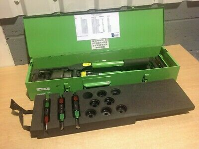 Dubuis -  Hydraulic -  Crimping Tool Kit