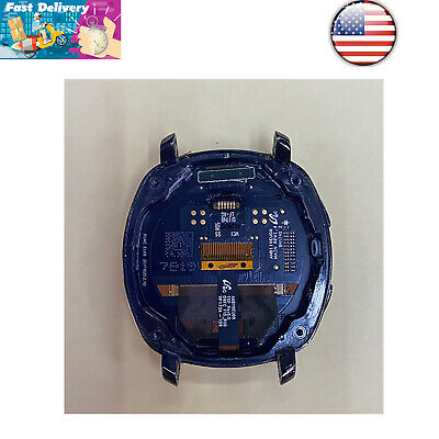 Smart Watch Cover Shell Screen For Samsung Galaxy Gear Sport SM-R600 Replacement