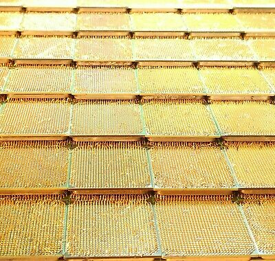 20x (1,75 POUNDS) ( 796 grams ) AMD CPU High Yield Scrap Gold Recovery With Pins