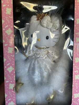 Hello Kitty Light Up Angel Doll