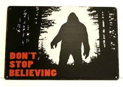 New Vegetarian Old Indian Word for Bad Hunter Tin Poster Sign Man Cave Funny