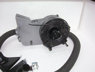 12 volt 1947-54 Chevy Truck Heater /& Defroster Assembly