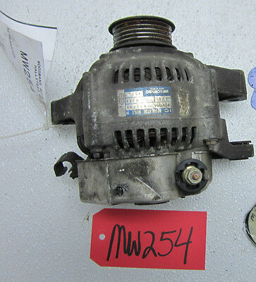 94 95 96 97 Celica St Alternator 7Afe Engine Manual Transmission Motor  Generator