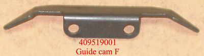 Guide Cam F Brother Knitting Machine Replacement Spare Parts