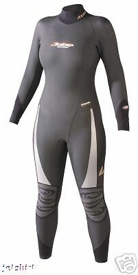 Jetski / Wake - Combinaison Jobe Thermo Ladies 5mm