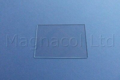 Microscope Slides: Double Width pack of 100 Plain