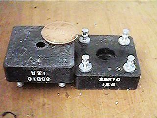 Bridge Rectifier By International Recifier Type 3Sb10 2