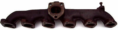 Vauxhall Opel Omega 2.5 Land Rover Turbo Diesel Bmw Exhaust Manifold D2244965