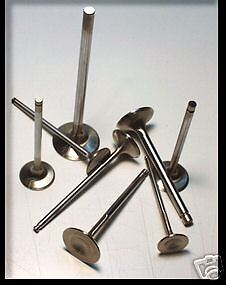 Ford 429 intake exhaust valves 1968-72 Mercury 16valves
