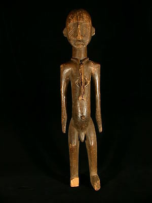 GothamGallery Fine African Art - Mossi Ancestor Figure