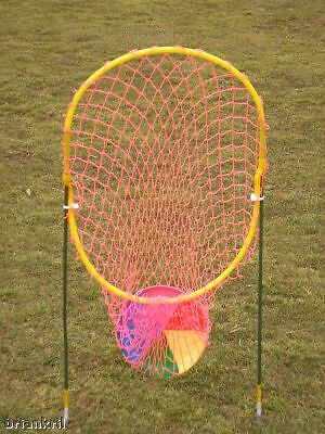 Xtra Receiver Disc Golf, Lacrosse Net Portable Target