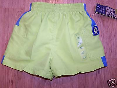 Size 3-6 Months Swim Trunks Shorts Childrens Place New