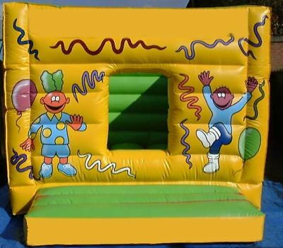 Tweens Box Castle 11.5 FT X11.5 FT Made To Order