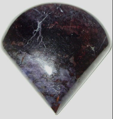 66.65ct Attractive South African Sugilite Cabochon