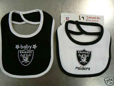NFL Oakland Raiders Pink Baby Girl Football Skirt and Matching Bow 0-12 months