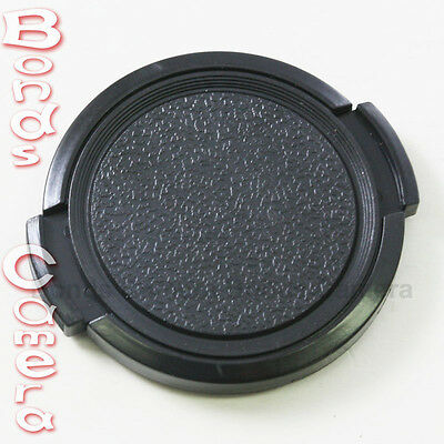 72 mm 72mm Snap on Front Lens Cap Cover for Nikon Canon Pentax Sony SLR DSLR