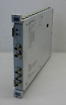 HP VXI 75000 Series C Summing Amplifier/DAC E1446A