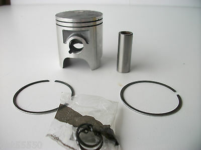 NEW YAMAHA DT125R DTR DT 125 COMPLETE PISTON RINGS 1991-2006 STANDARD 56.00mm