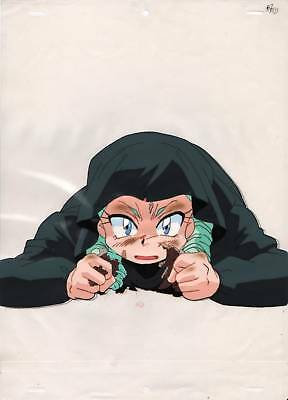 Anime Cel Slayers #33
