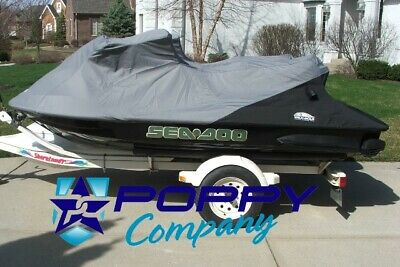 2007 2008 2009 GTX  GTX Wake GTX LTD Sea-Doo PWC Cover New Trailerable Cover