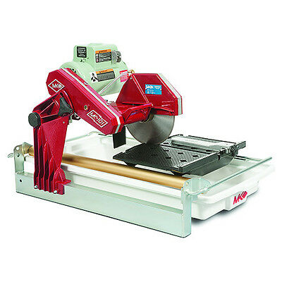 MK 101 PRO  Tile Saw Package -- FREE STAND & BLADE!!!