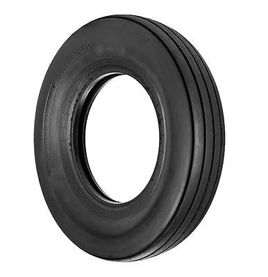 1 New 5.00-15 Carlisle Rib Implement Farm Tractor Tire
