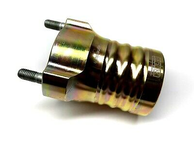 NEW OTK Tony kart Front Hub 80mm Magnesium - 25mm Stubs- NextKarting -