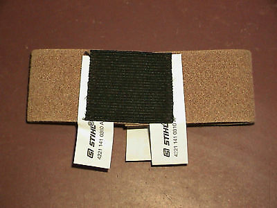 NEW OEM STIHL Concrete Cut-Off Saw Pre-Air Cleaner Filter Wrap TS 460 510 760