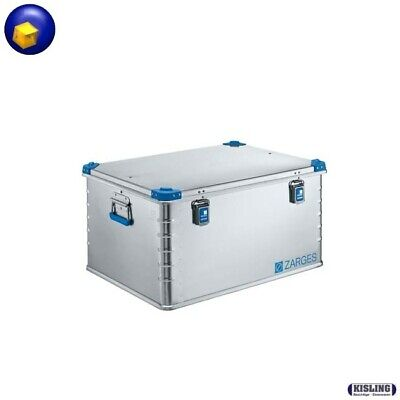 Zarges Eurobox  40705 Universalbox Verpacken Transport