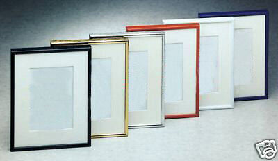 Metal Picture Frame 22 1/4 x 34 1/2 Wholesale Complete