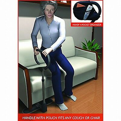 Standers Couchcane Stand Up Cane Assist Grab Bar Aid, 300 lb Capacity, STD2001